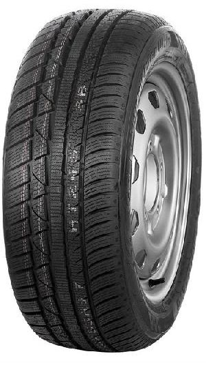Шина LingLong 215/45R17 GREEN-Max Winter UHP 91V XL зимняя