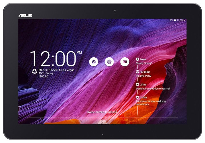 Планшет Asus Transformer Pad TF103C-1A083A 16GB Black