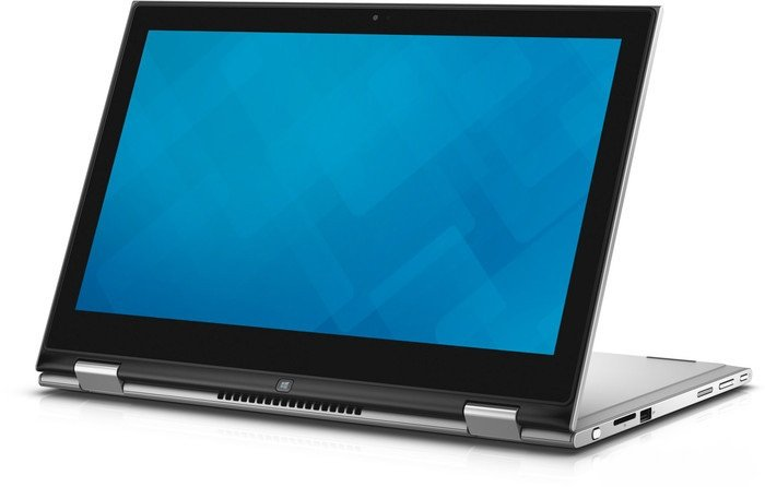 Ноутбук Dell Inspiron 7348-5851 Silver (272504691)