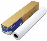 Бумага Epson Premium Semigloss Photo Paper (170) 44х30,5м