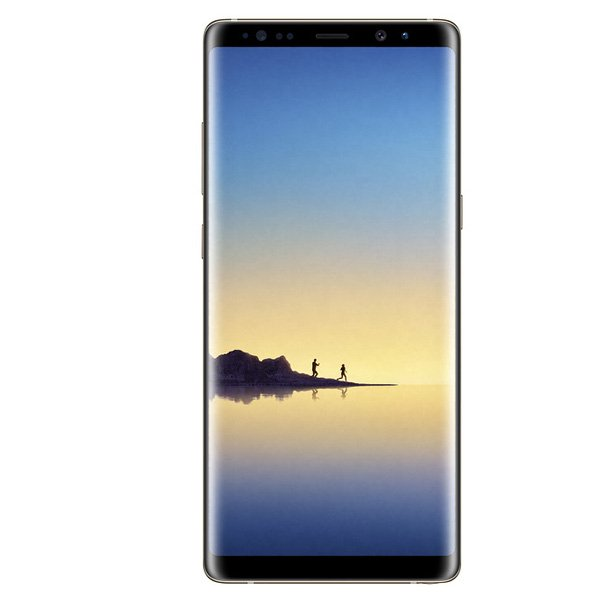 Смартфон Samsung Galaxy Note 8  SM-N950FZDDSER  Gold