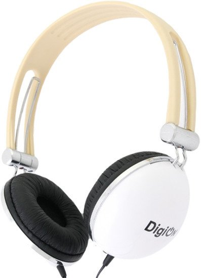 Наушники Digion PTZHP005WH WH
