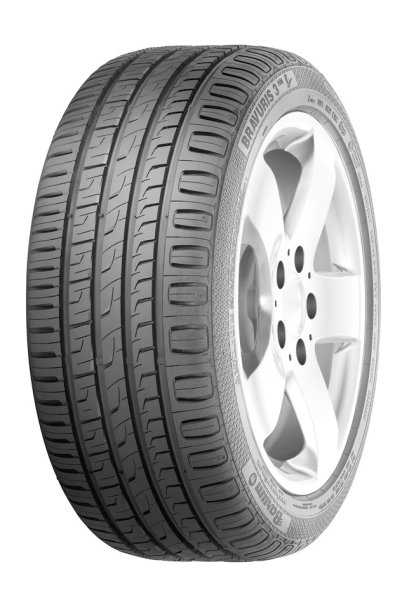Летняя шина Barum  BRAVURIS 3HM  FR  235/45R18 98Y XL