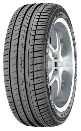 Летняя шина Michelin  PILOT SPORT 3 ZP 255/35 ZR19 96Y XL