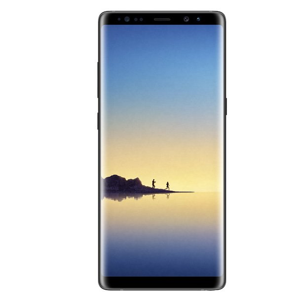 Смартфон Samsung  Galaxy Note 8 SM-N950FZKDSER  Black