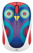 Мышь  Logitech M238 Play Collection  OPHELIA OWL