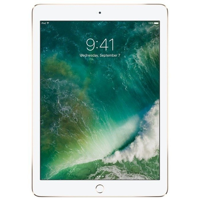 Планшет  Apple  10.5-inch iPad Pro Wi-Fi 256GB , Model A1701 MPF22RK/A  Rose Gold