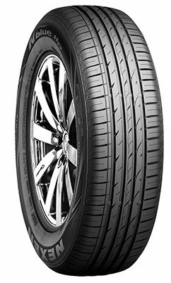 Летняя шина Nexen  NBlue HD Plus  Летняя шина Nexen NBlue HD Plus 195/50R15 82V