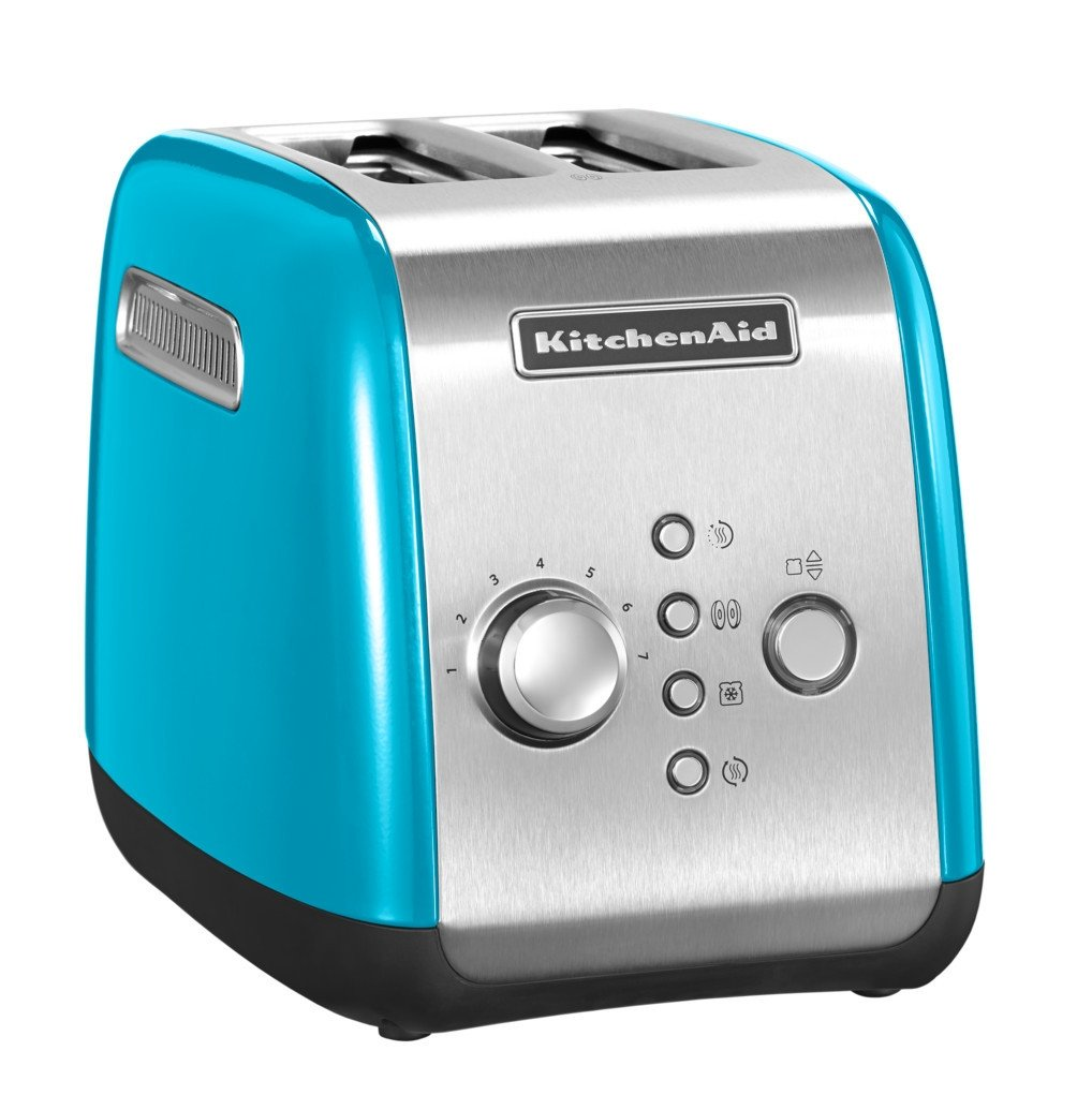 Тостер KitchenAid 5KMT221ECL