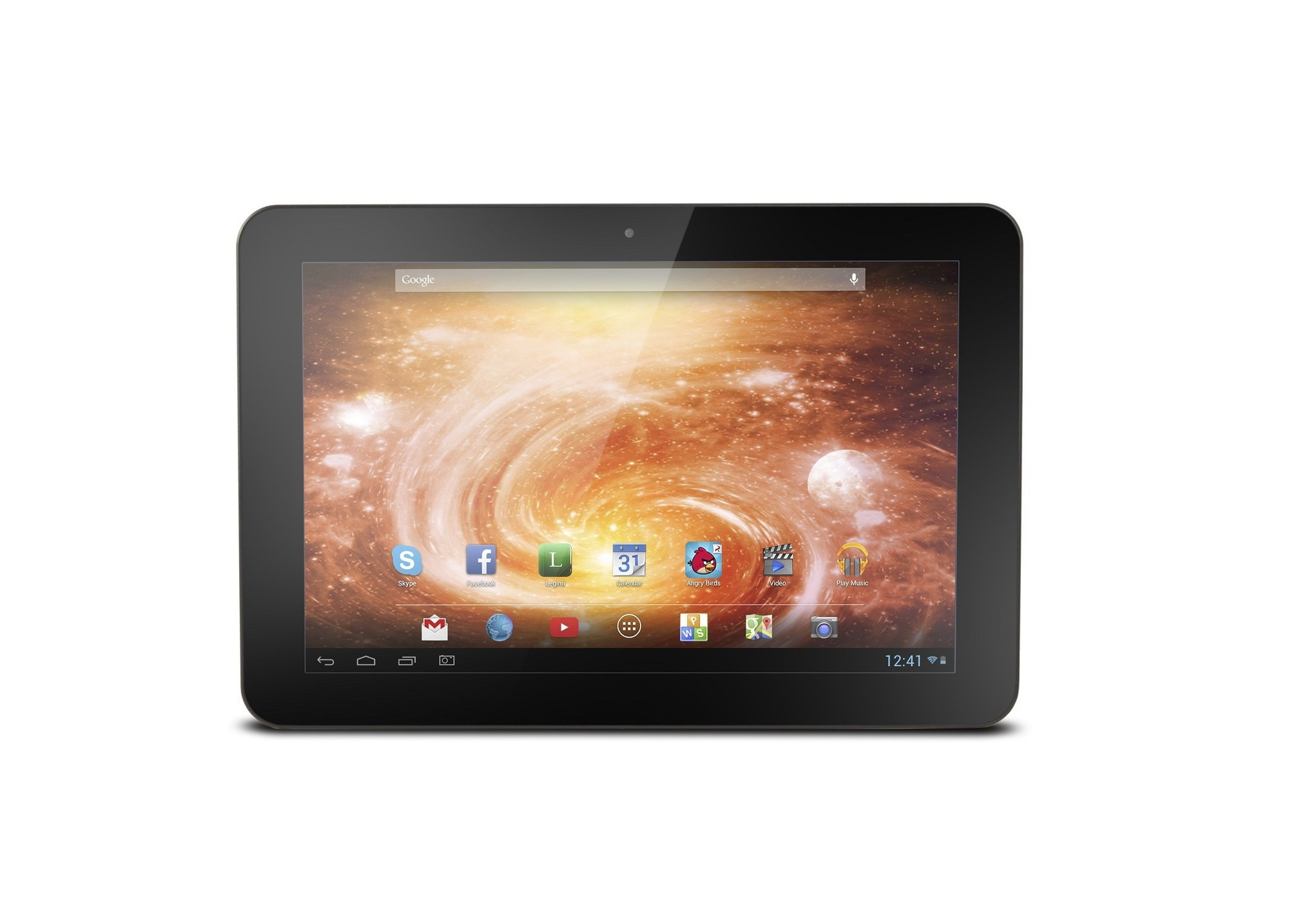 Планшет GoClever TAB ORION 100