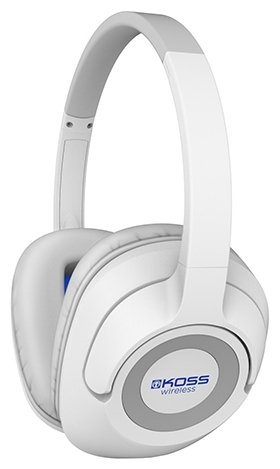Наушники Koss BT539i W Bluetooth