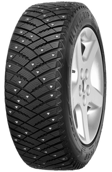 Зимняя шина Goodyear  UltraGrip Ice Arctic   225/55R17 101T