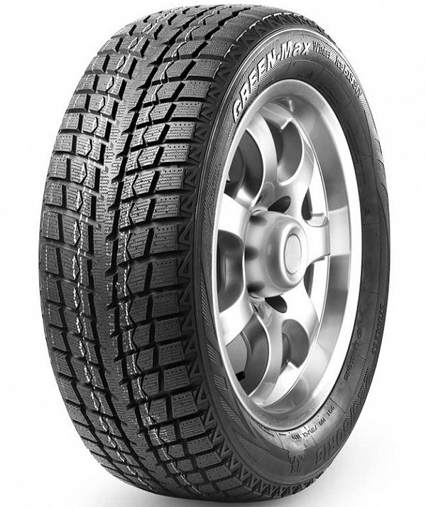 Зимняя шина LingLong  GREEN-MAX WINTER ICE I-15  225/55R17  101T XL
