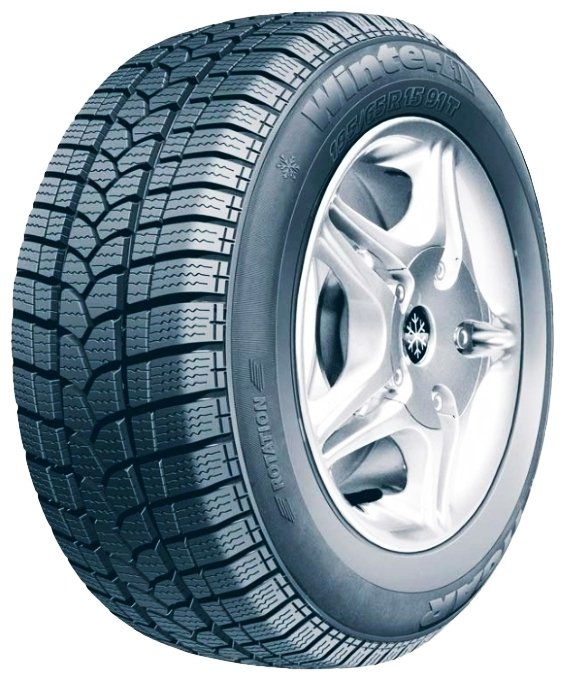 Зимняя шина Tigar  WINTER 1  185/60 R15 88T XL