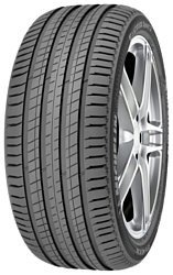 Летняя шина Michelin  LATITUDE SPORT 3 ZP  275/40 R20 106Y XL