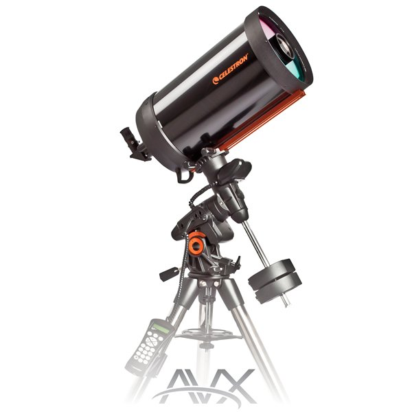 Телескоп  Celestron Advanced VX 9,25 S