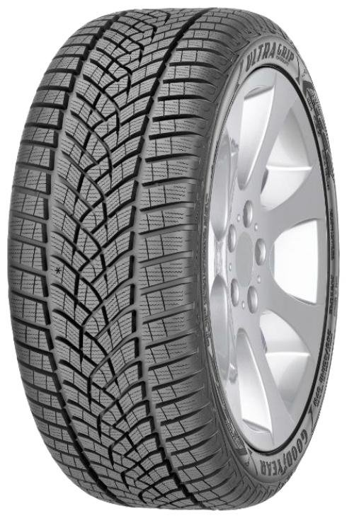 Зимняя шина Goodyear   UltraGrip Performance SUV Gen-1  235/55R19 105V XL