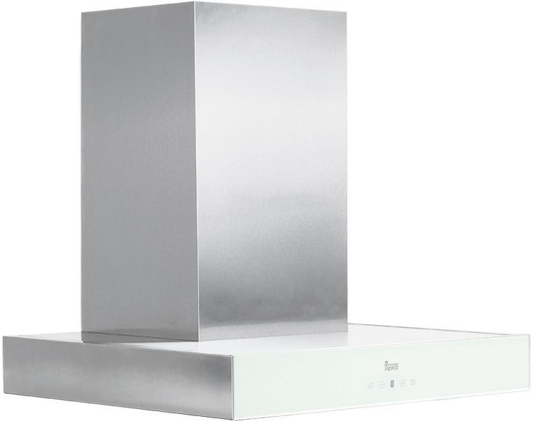 Вытяжка Teka DPA GLASS 60 White