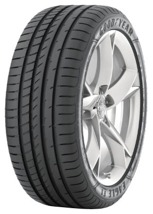 Летняя шина Goodyear   Eagle F1 Asymmetric 2  FP  275/35R18 99Y XL