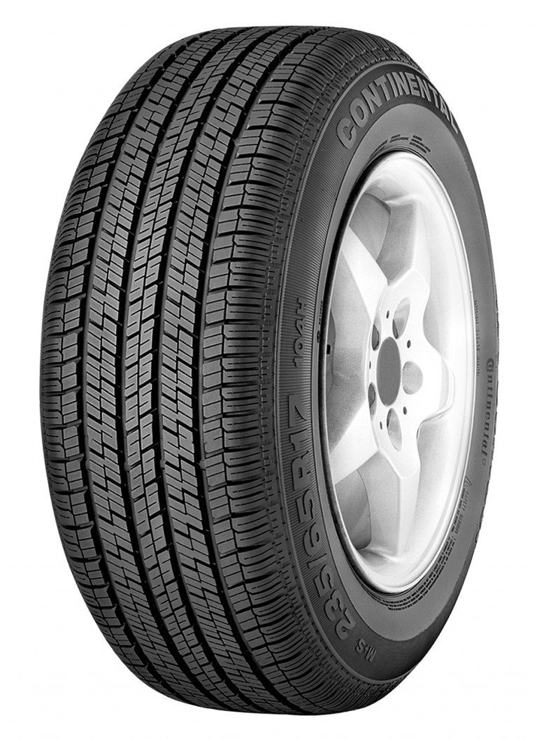 Летняя шина Continental Conti4x4Contact   225/65R17 102T