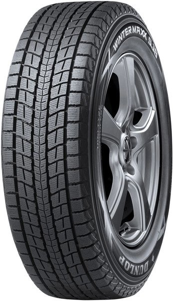 Зимняя шина Dunlop Winter Maxx SJ8   275/40R20 106R