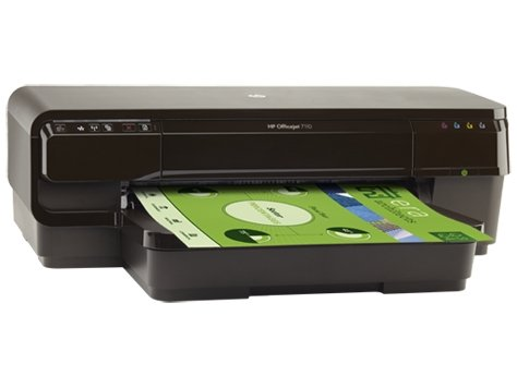 Принтер HP Officejet 7110 Wide Format ePrinter - H812a (CR768A)