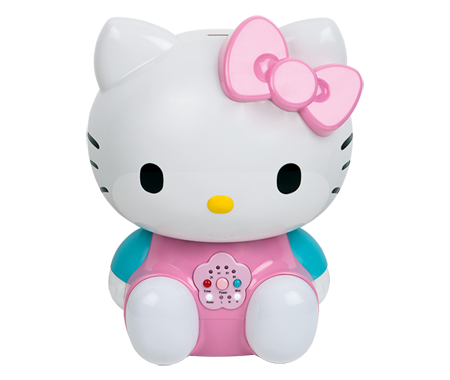 Увлажнитель Ballu UHB-255 E (Hello Kitty)