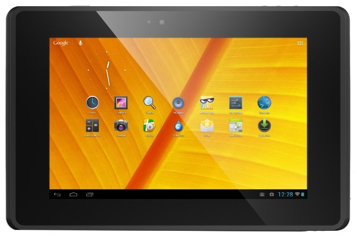 Планшет Wexler TAB 7iS 8Gb 3G Black