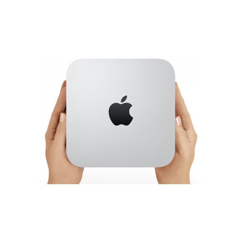 Компьютер Apple Mac mini MGEQ2 3300 МГц (MGEQ2)