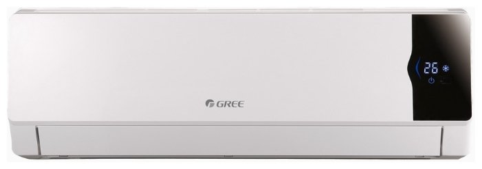 Кондиционер Gree Bee Techno GWH12NB-K3NNB3A