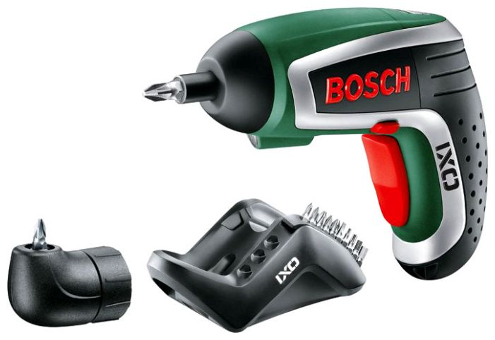 Шуруповерт Bosch IXO 4 Upgrade medium (0.603.981.021)