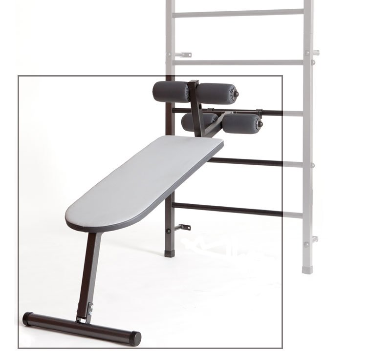 Скамья для пресса Kampfer KSW professional Bench Press