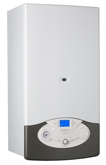 Газовый котел Ariston  CLAS EVO SYSTEM 32 FF