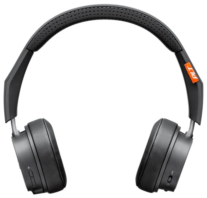 Гарнитура  Plantronics  BACKBEAT 505 SERIES, 208908-01  Grey