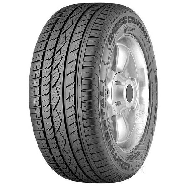 Зимняя шина Continental  FR ContiCrossContact Winter MO 295/40R20 110V XL
