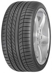 Летняя шина Goodyear   Eagle F1 Asymmetric  235/40R17 90Y