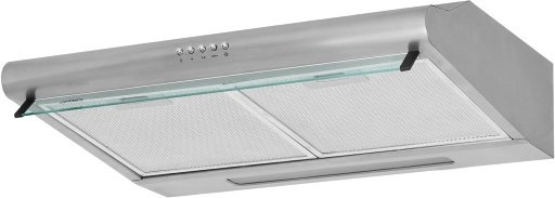 Вытяжка Germes Slim 60 inox