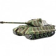 Танк  Heng Long King Tiger 1:16 (3888-1 Pro)