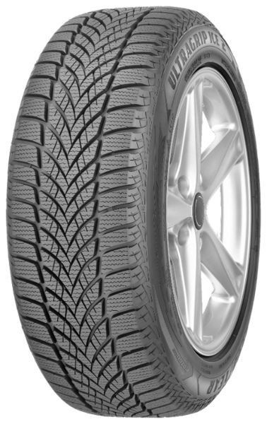 Зимняя шина Goodyear  UltraGrip Ice 2  2 225/50R17 98T