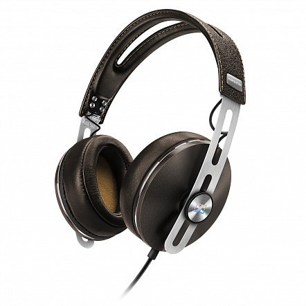 Наушники для IOS Sennheiser   M2 AEI  BROWN