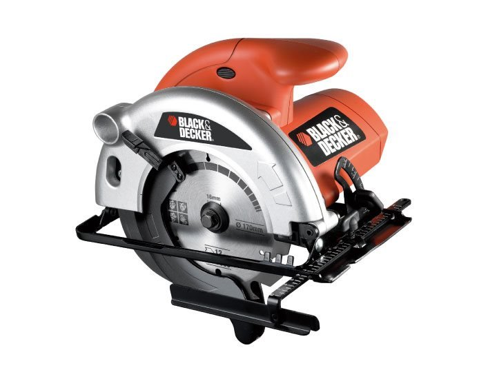 Пила Black&Decker CD601A