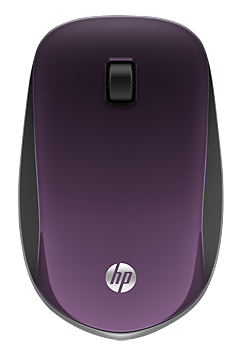 купить Мышь HP Z4000 Wireless E8H26AA Purple