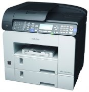 Принтер Ricoh SG 3110SFNW Gel Color Printer