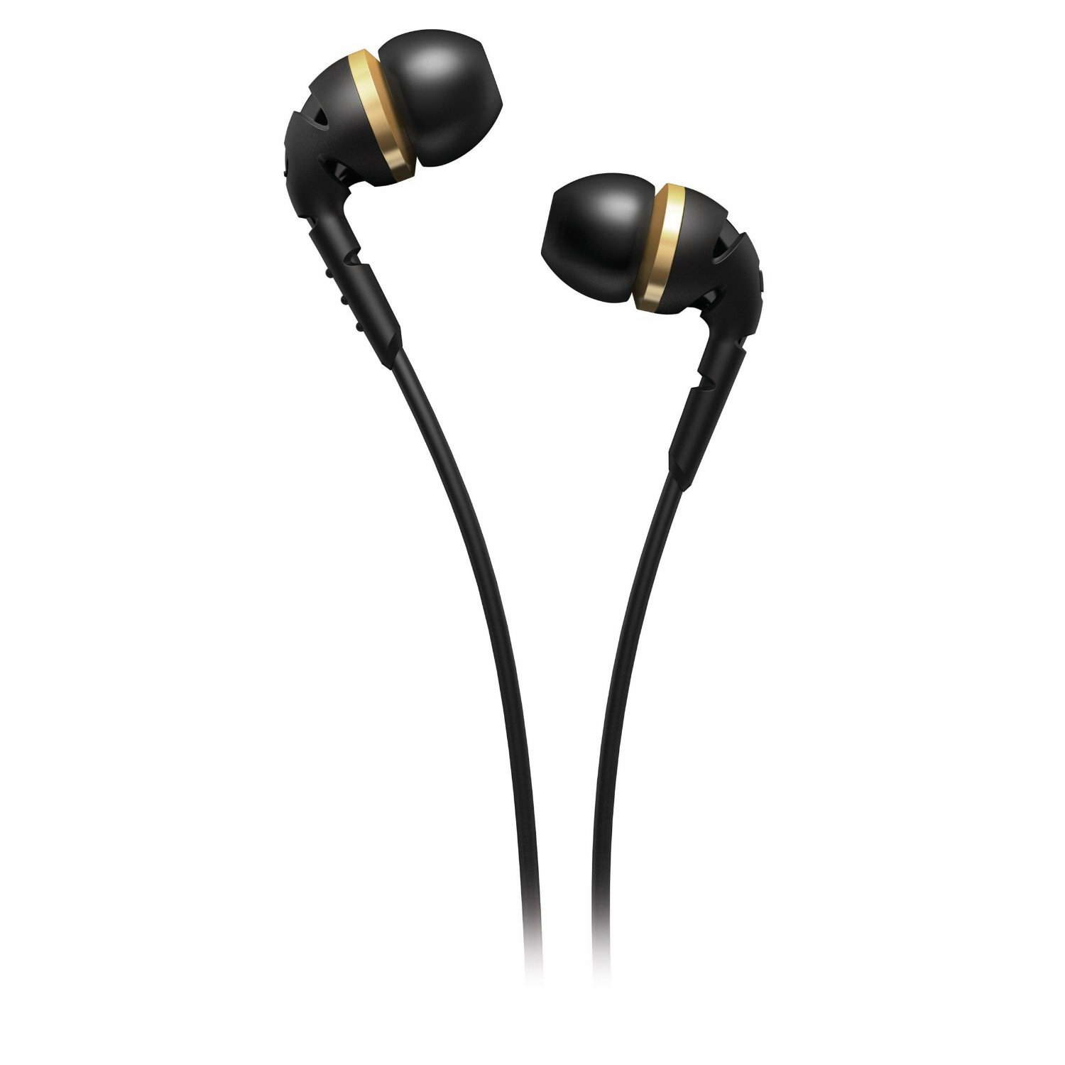 Наушники Philips SHO2205 черные
