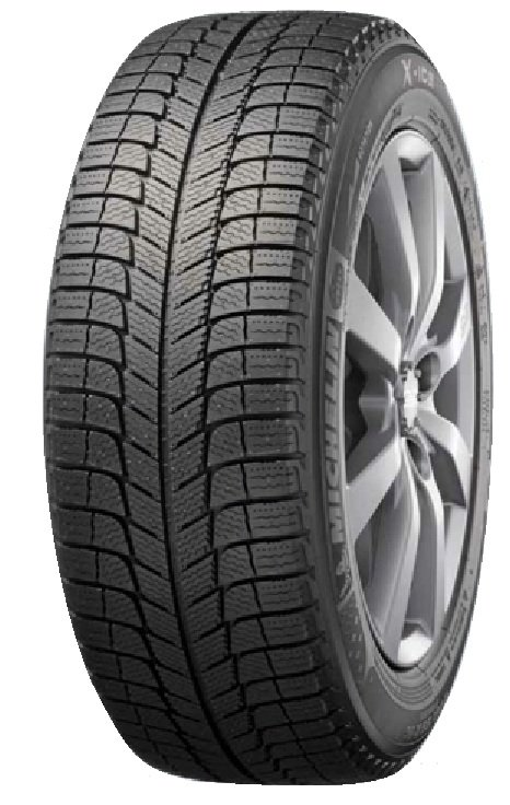Зимняя шина Michelin  X-Ice 3  205/55 R16 94H XL