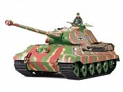 Танк  Heng Long King Tiger 1:16  (3888-1)
