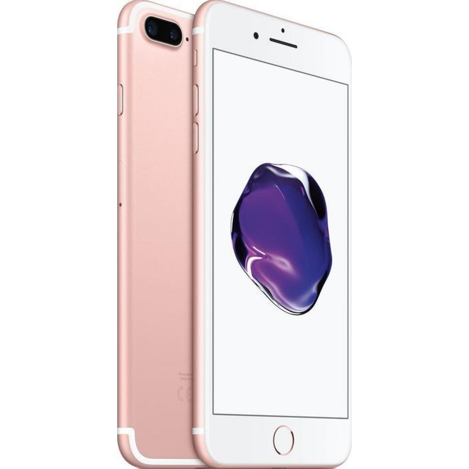 Мобильный телефон Apple iPhone 7 Plus 32GB (Model A1784 MNQQ2RM/A) Rose Gold