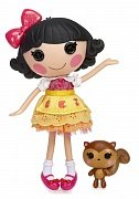 Кукла MGA Entertainment 535676 Lalaloopsy Белоснежка