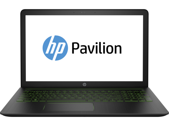 Ноутбук HP  Pavilion Power 15 2HN80EA