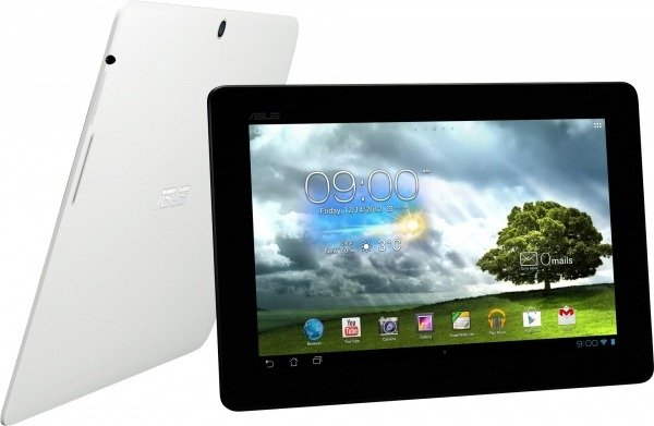 Планшет Asus MeMO Pad Smart ME301T 16GB White